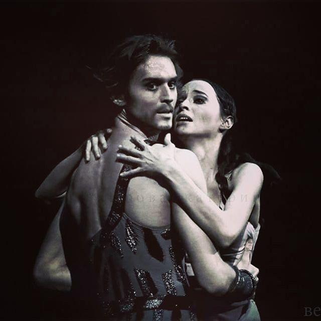 Denis Rodkin and Anna Nikulina in Spartacus Sieh dir Instagram-Fotos und -Videos von Anna Nikulina (@anna_nikulina_armani)…