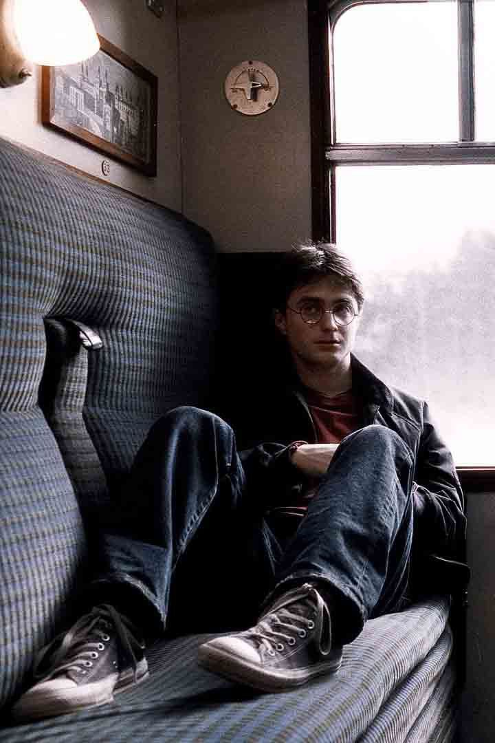 17 Harry Potter Theories You Might Not Know About