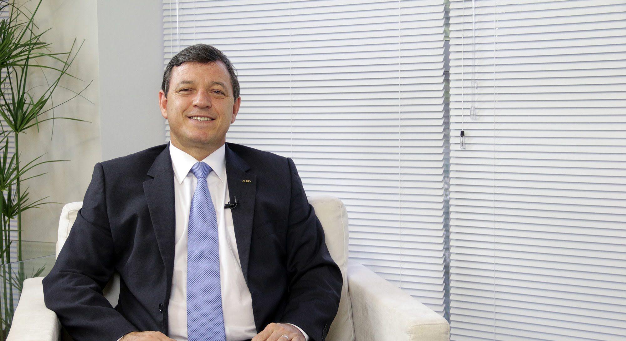Ajuda aos refugiados - Pastor Paulo Lopes