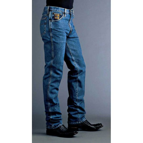 Cinch Bronze Label Jeans  All Mens Jeans