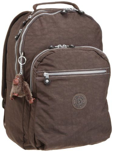 Kipling Seoul Large Backpack With Laptop Protection a912287fda
