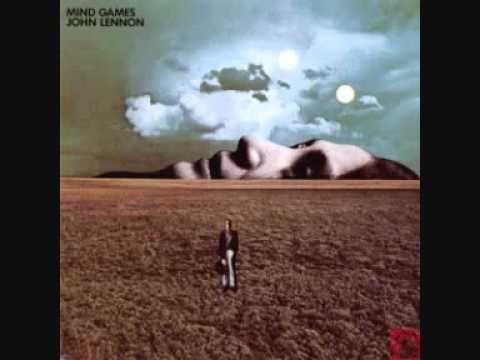 John Lennon Mind Games Full Album Youtube John Lennon Albums John Lennon Mind Games