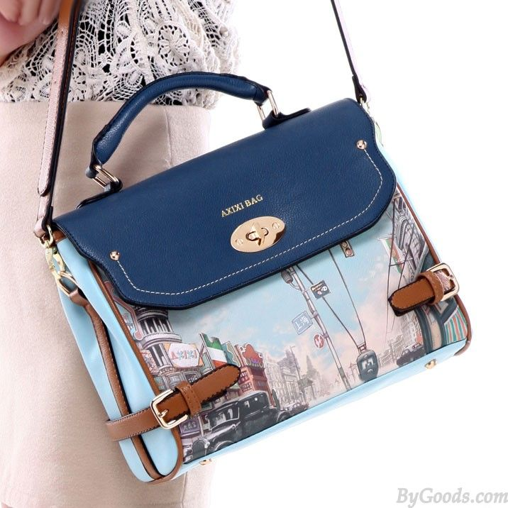 Elegant Cute Cartoon Handbag & Shoulder Bag only $34.99 | Cartoon ...