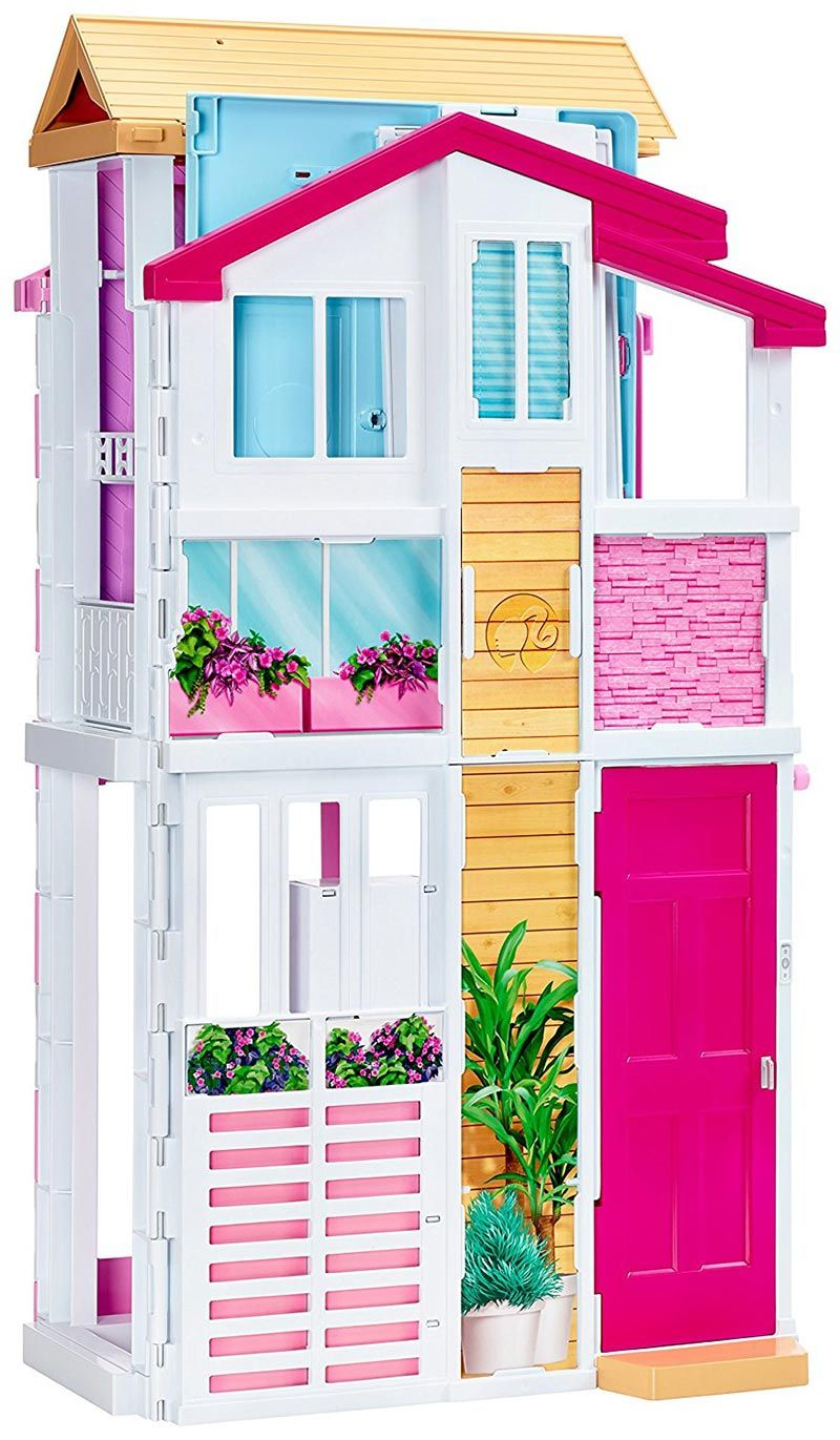 Super Casa De Barbie Barbie Pinterest Barbie Casa De Barbie
