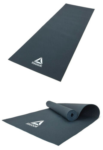 Details About Reebok Fitness Yoga Mat 4mm Multi Color Rayg 11022 Free Ems Shipping In 2020 Yoga Fitness Yoga Mat Reebok
