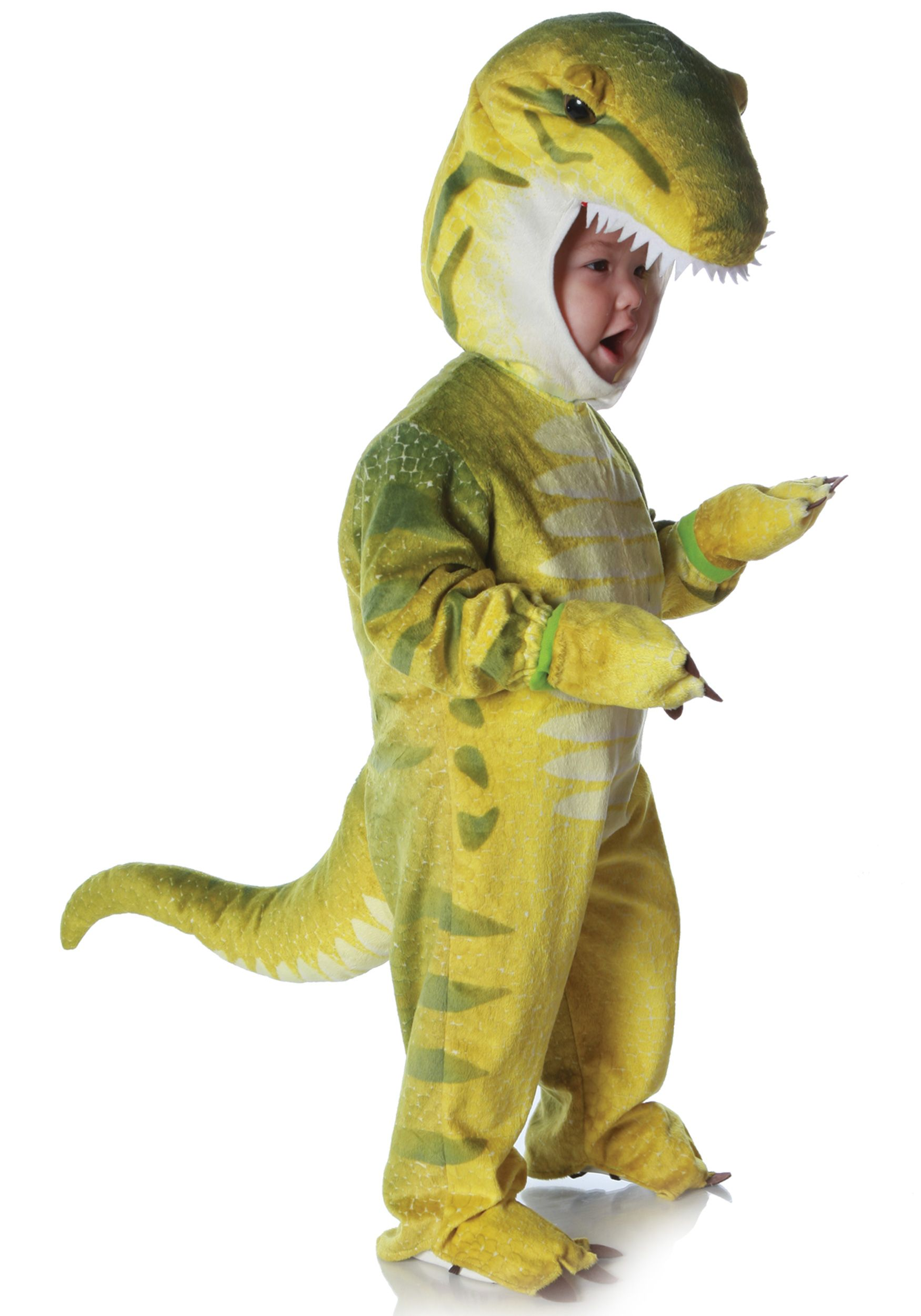 Child Green T Rex Costume Size M L Toddler Dinosaur Costume Dinosaur Halloween Costume Toddler Halloween Costumes