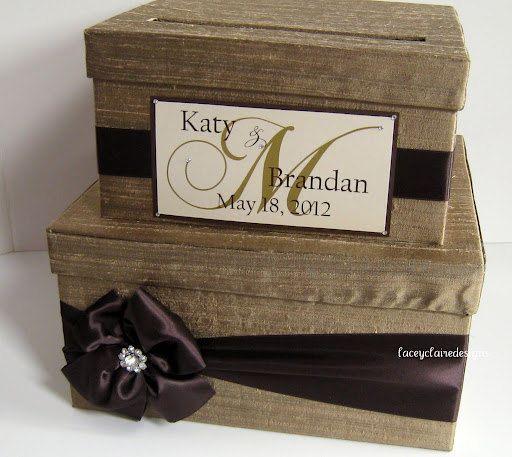 Wedding Card Box | Wedding Card Holder