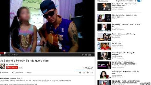 Cazuza: MP vê 'teor sexual' em músicas de cantora de 8 ano...