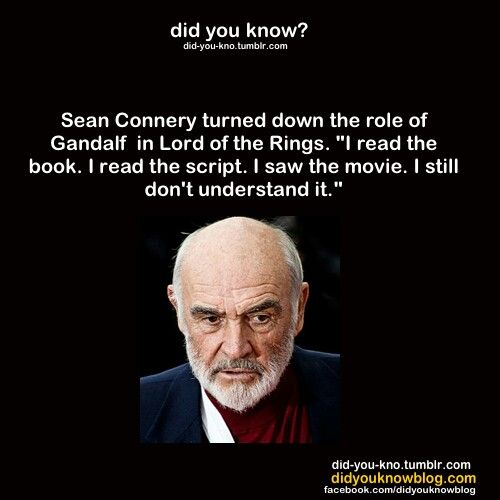 Pin By James Wilson On Did You Know Sean Connery Book Worth Reading Did You Know