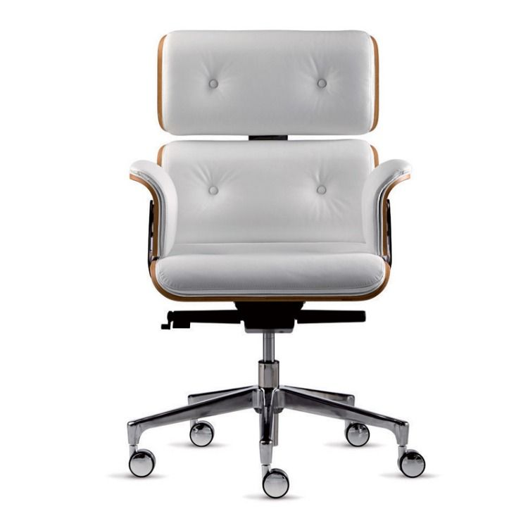 The Executive Office Chair Cheap Office Furniture White Office