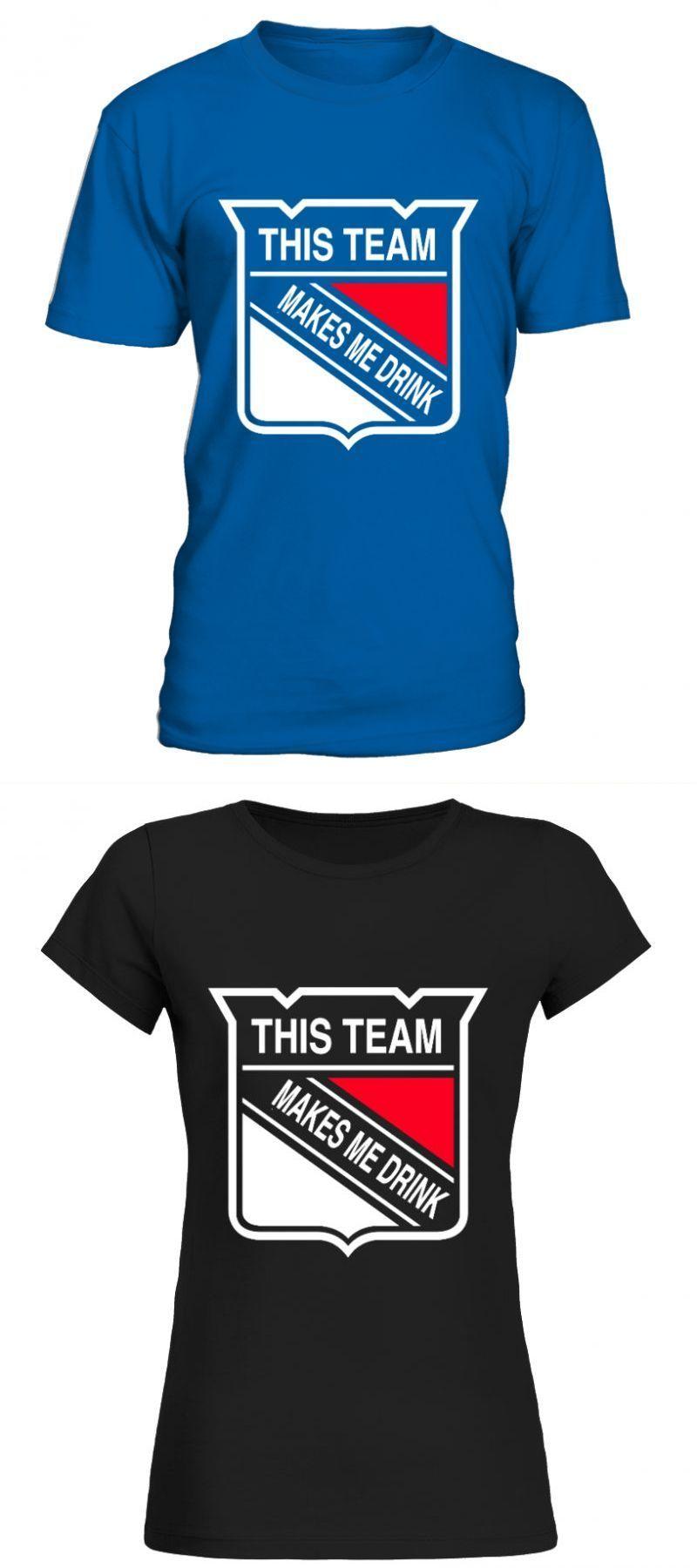 sale retailer 5e12a a38e3 Russia hockey t-shirt nyr drink (new york rangers) hockey ...
