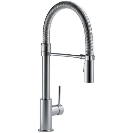 Delta 9659 Dst Delta Faucets Faucet Delta Trinsic