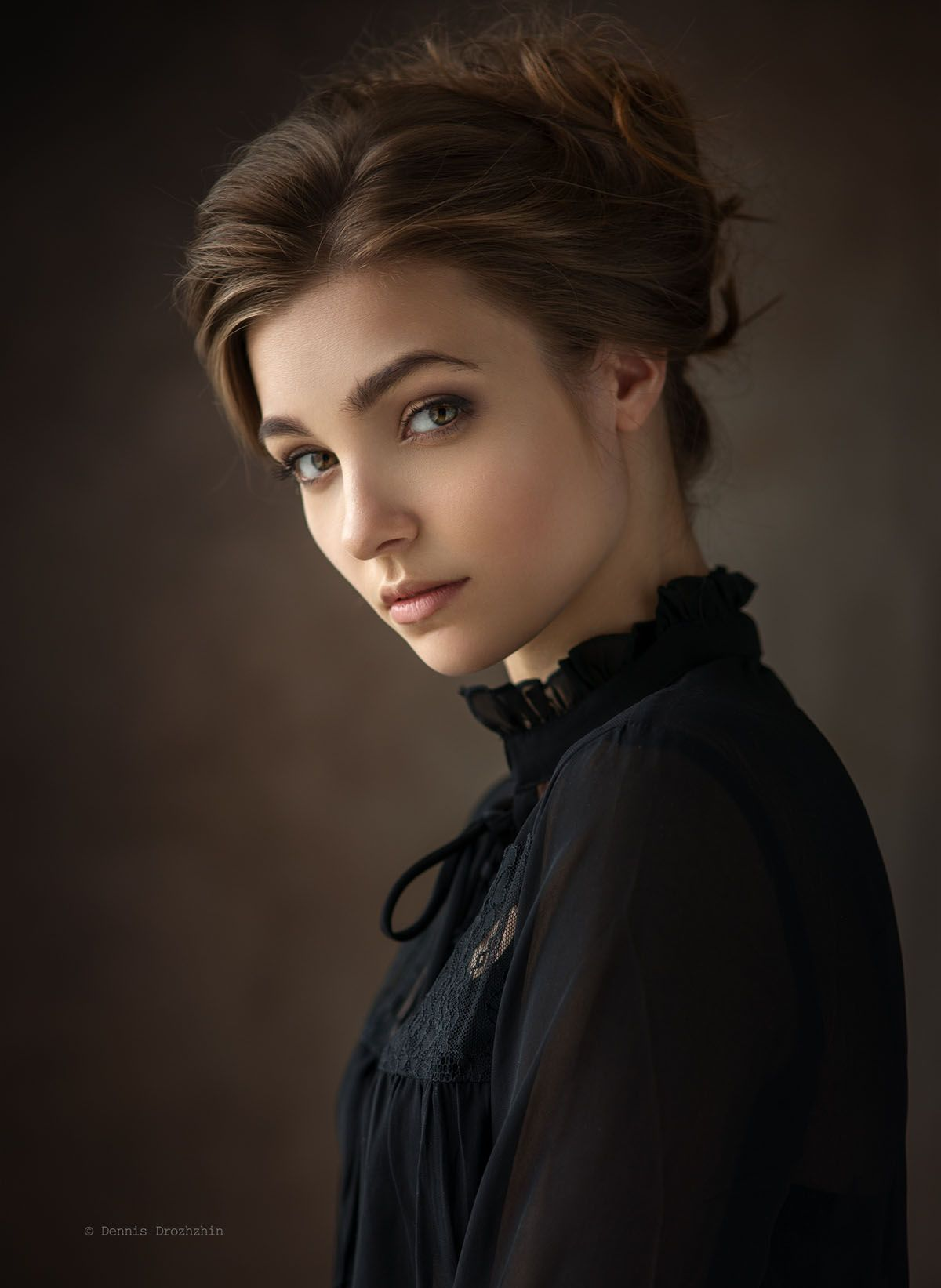 50 Professional Portrait Photography Examples From Top