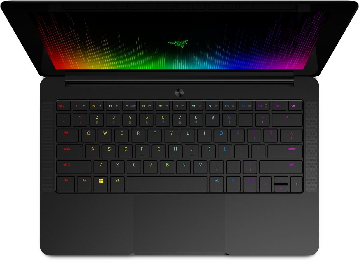 Razer Blade Standout Performance Png 1231 905 Ultrabook Best Laptops Laptop