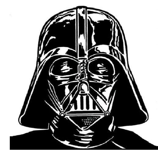 Darth Vader Pesquisa Google Estampas Desenho