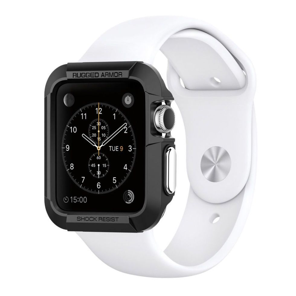 Yes, You Need a Case for Your Apple Watch! Here Are 10 of