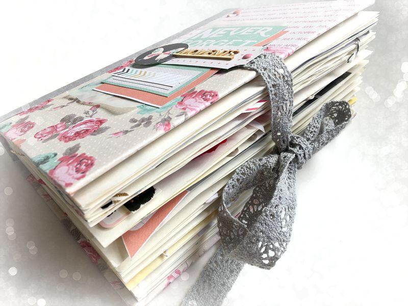true colors scrapbook | Scrapbook Albums 3 | Pinterest ...