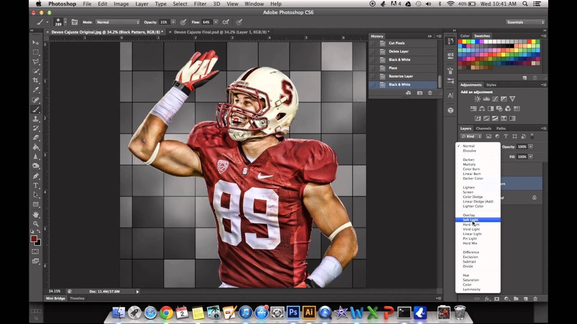 Photoshop Cs6 Sports Editing Tutorial Editing Tutorials Photoshop Photo Editing Photoshop
