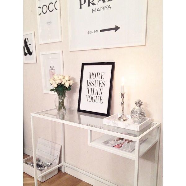vittsjö vitt bord Sök på Google ikea matbord sideboard Pinterest Hus