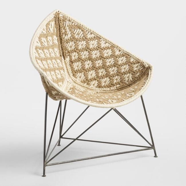 Inspired By An 1874 Design This Tantalizing Chair From