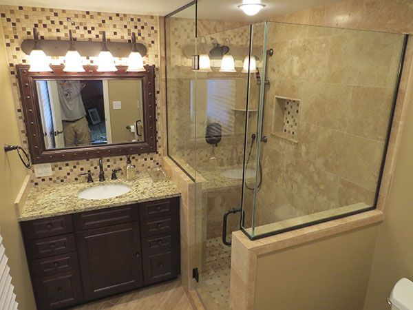 Affordable Bathroom Remodeling Services In Schaumburg IL Pinterest - Bathroom remodeling schaumburg