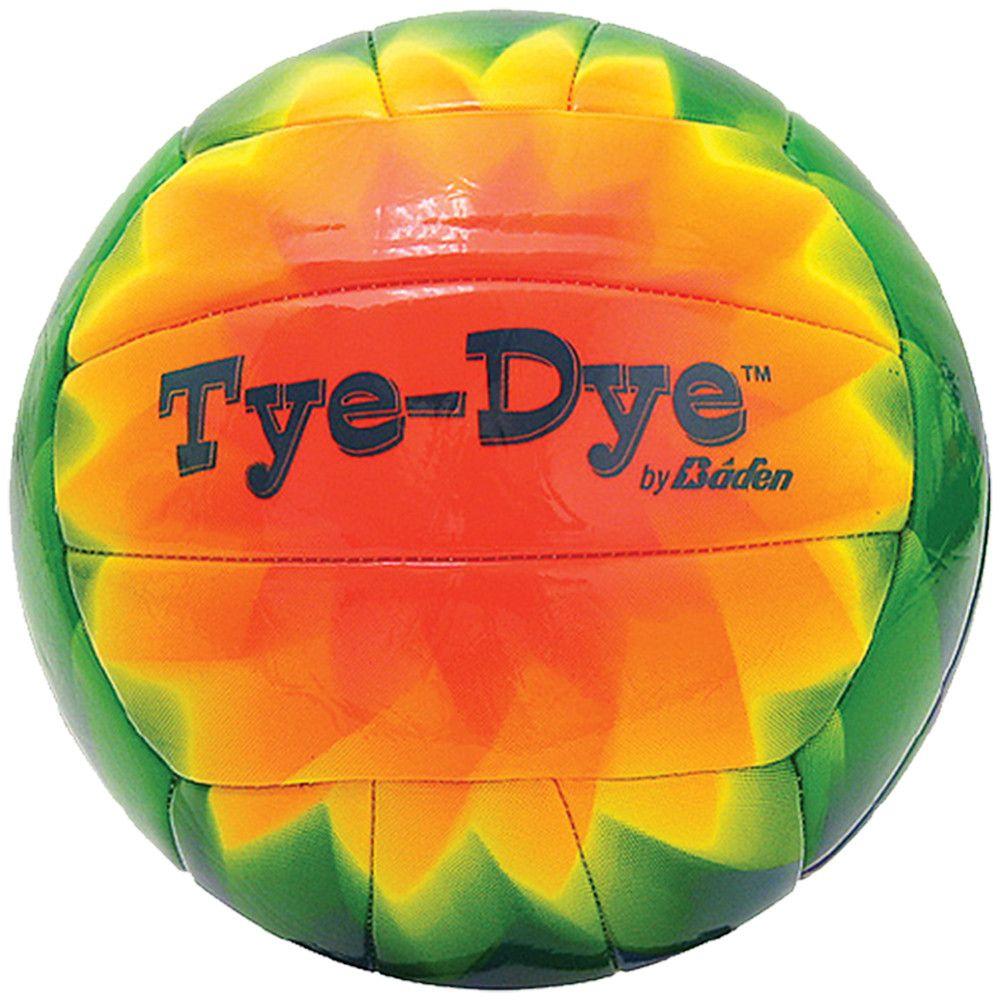 Tye Dye Volleyball Volleyball Volleyballs Tye Dye