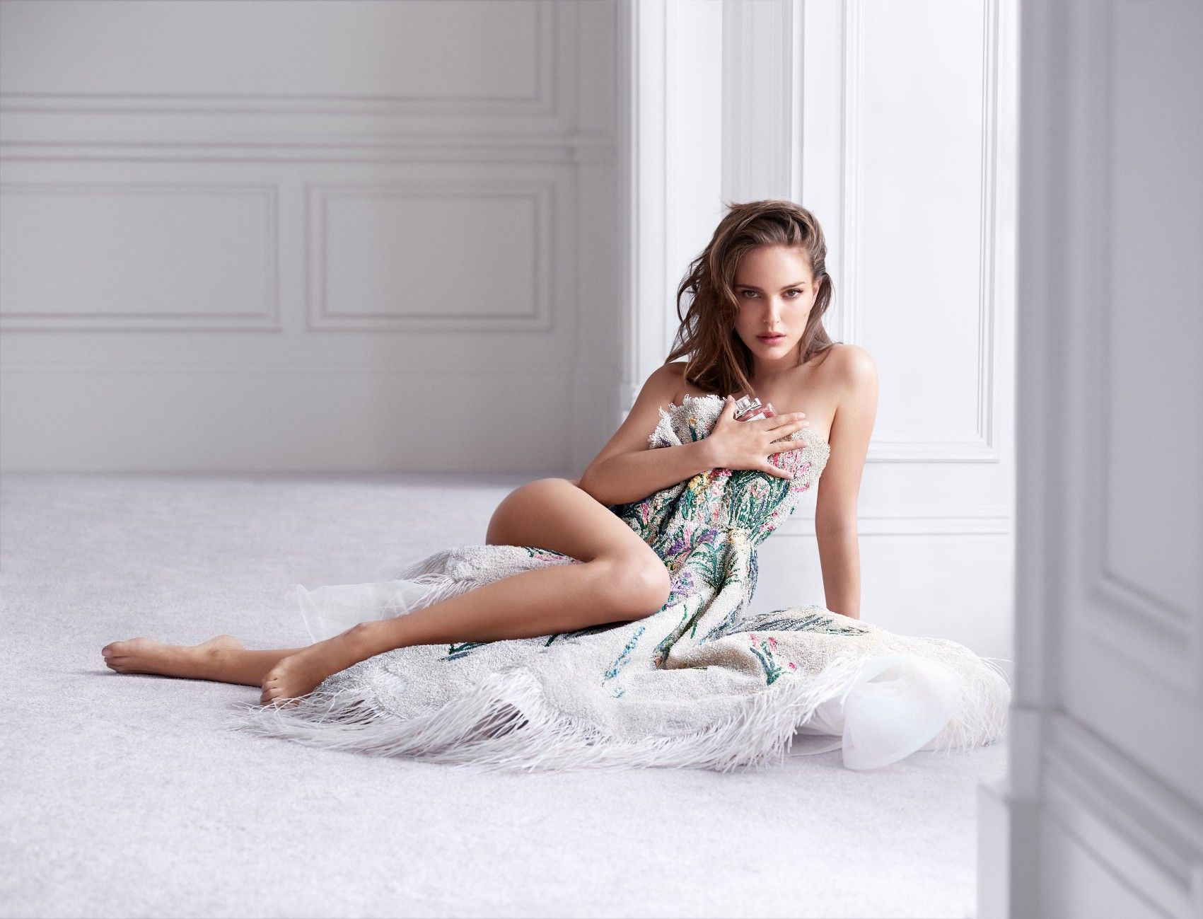 Hot Natalie Portman nude photos 2019