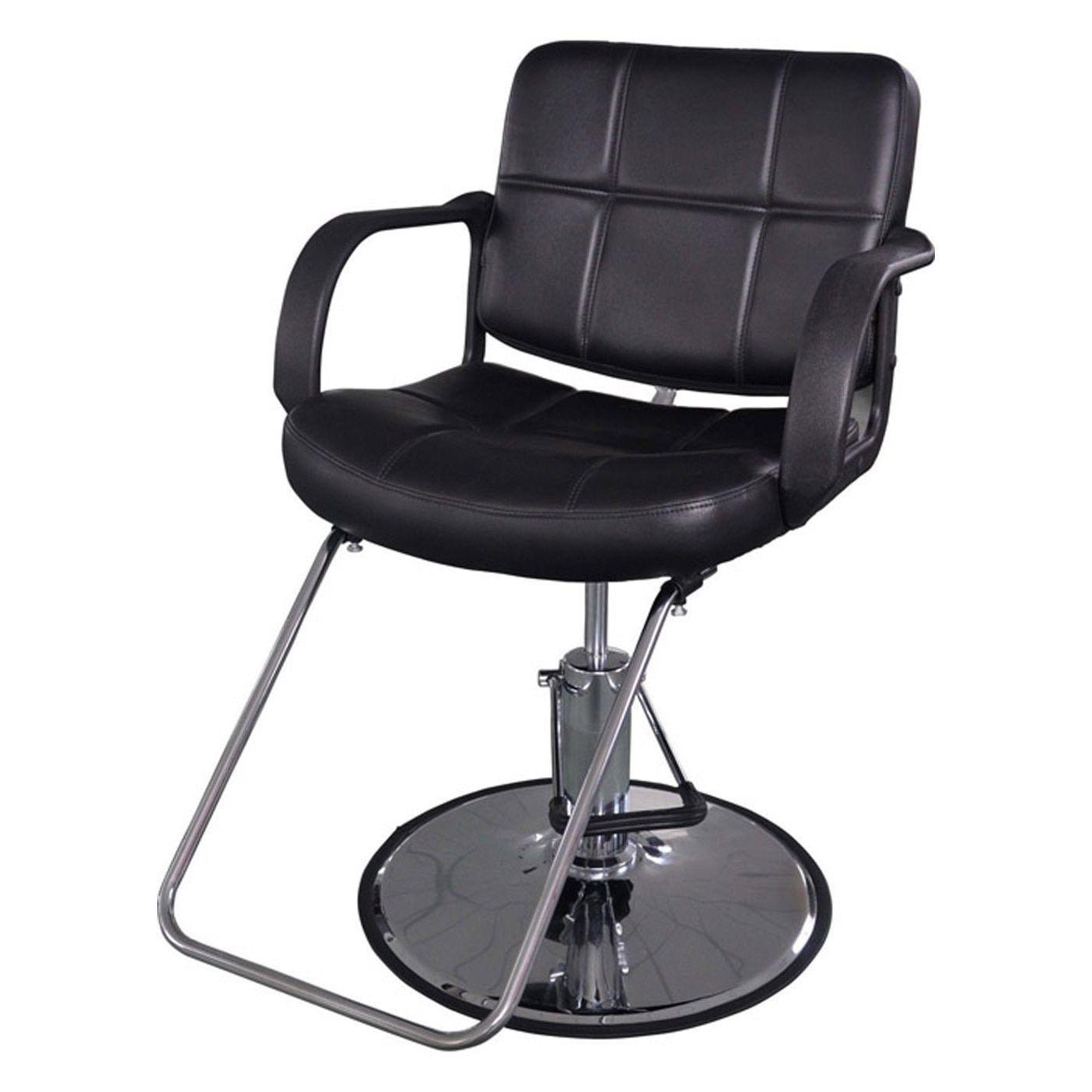 Charmant BarberPub Classic Hydraulic Hair Salon Chair