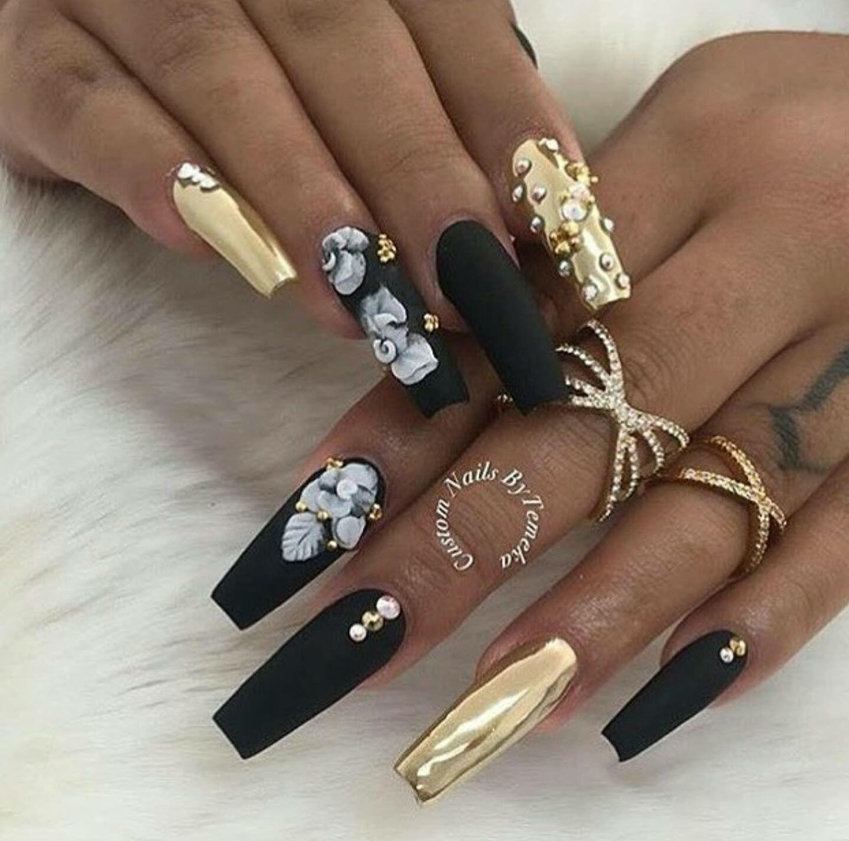 Pin de Shalicia Howard en Nails | Pinterest | Arte de uñas, Arte ...