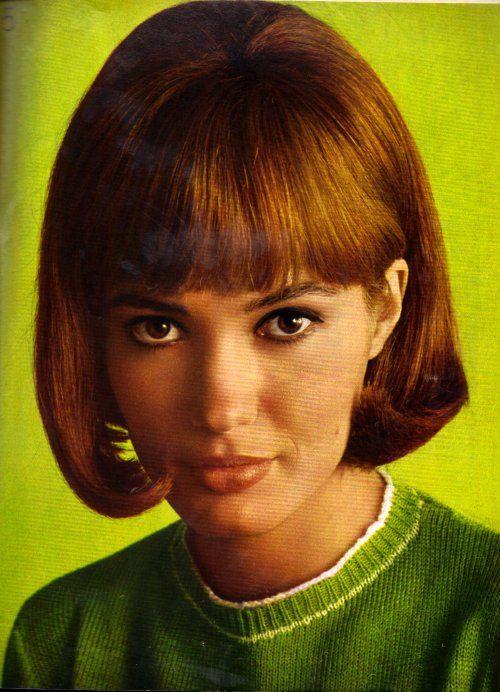 Gillian Hills, mid Sixties