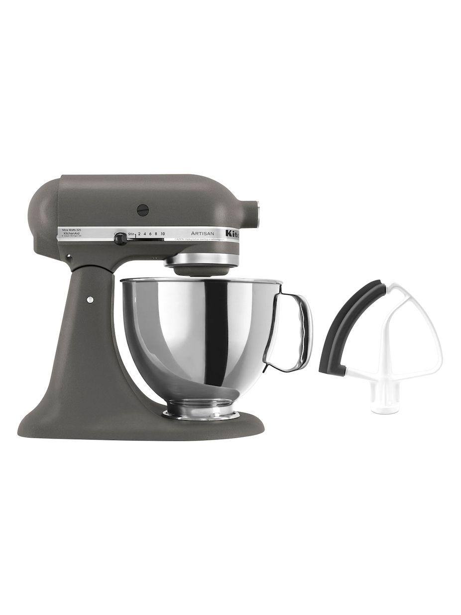 Kitchenaid 5qt stand mixer with images kitchenaid
