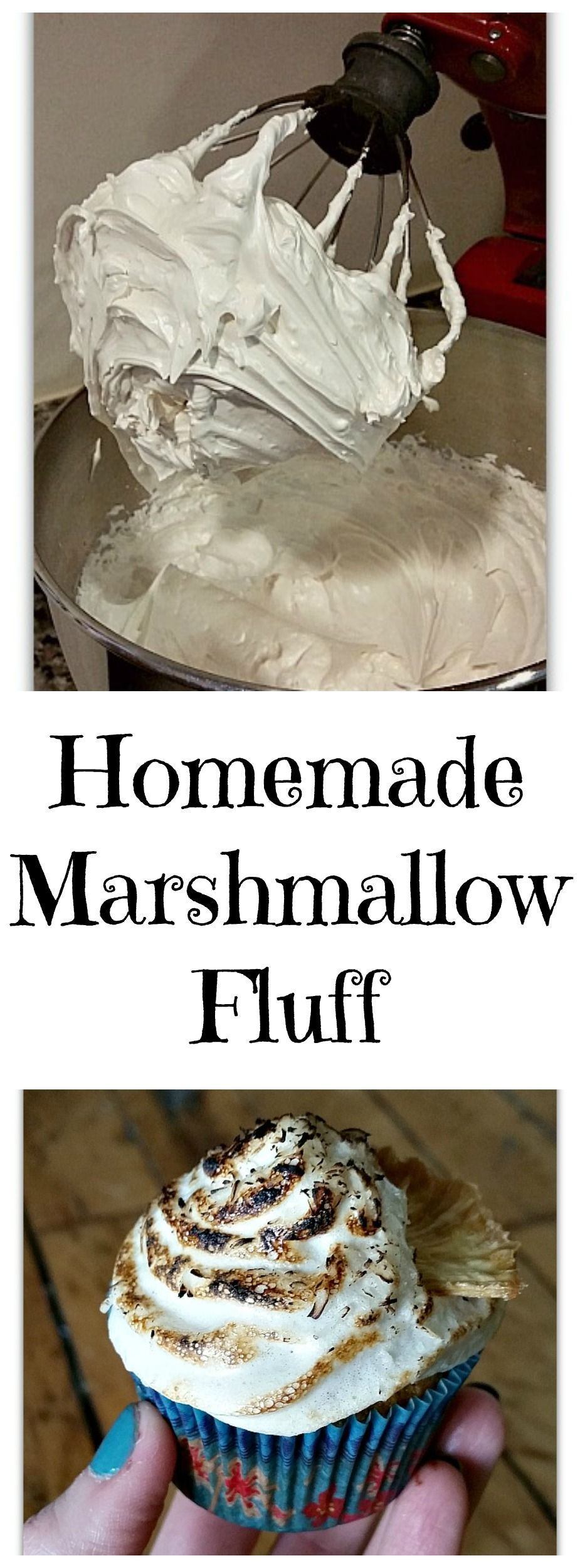 Homemade Marshmallow Fluff - Made Vegan #marshmallowflufffrosting Vegan Marshmallow Fluff - This 4-ingredient recipe can be used for frosting, whoopie pie filling, meringue, or you can eat it straight from the bowl!  It's vegan, sugar-free, and gluten-free. #marshmallowfluffrecipes Homemade Marshmallow Fluff - Made Vegan #marshmallowflufffrosting Vegan Marshmallow Fluff - This 4-ingredient recipe can be used for frosting, whoopie pie filling, meringue, or you can eat it straight from the bowl! #homemademarshmallowfluff