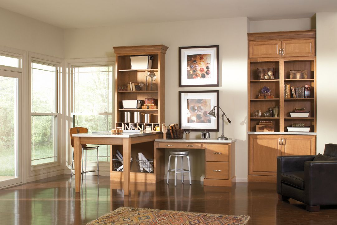 Best Aristokraft Cabinety Transforms Bare And H* Hum Into 400 x 300