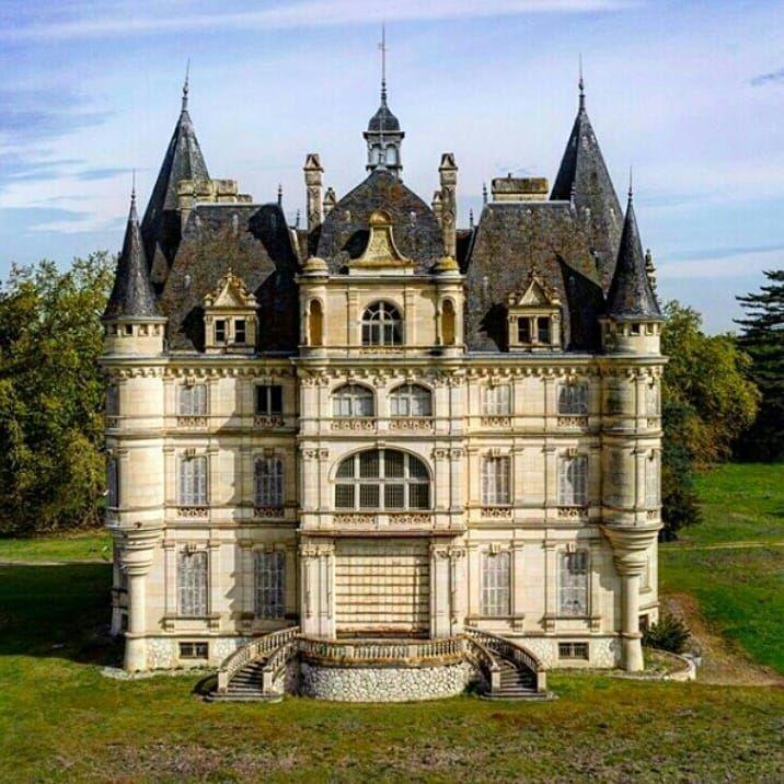 """Castles Fairytales World 🏰🌍 On Instagram: """"Tag"""