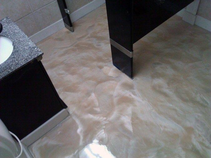 Pearl Epoxy Floor | Clasificadospr.com Lo que aqui se ve, aqui se vende.