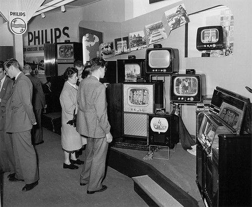 Afbeeldingsresultaat voor jaren 60 televisie