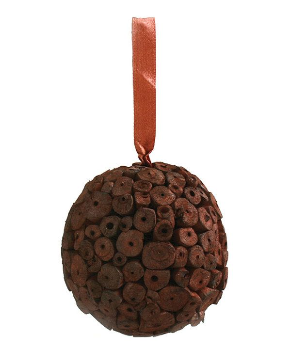 Take a look at this tag Sandalwood Hanging Cluster on zulily today!