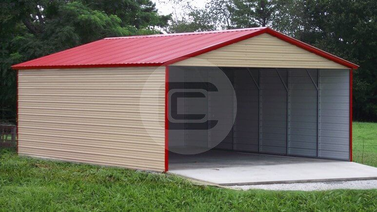 Metal Carport Prices Price Your Carport Online Updated