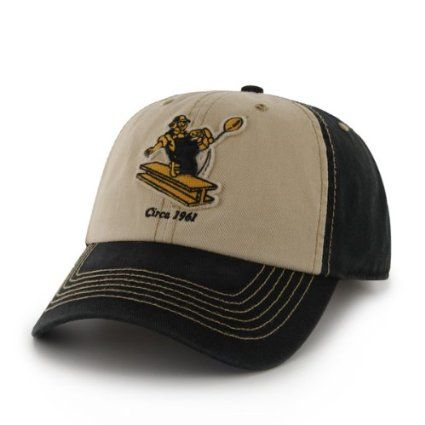 Amazon.com  NFL Pittsburgh Steelers Men s Yosemite Cap bea6a04a6