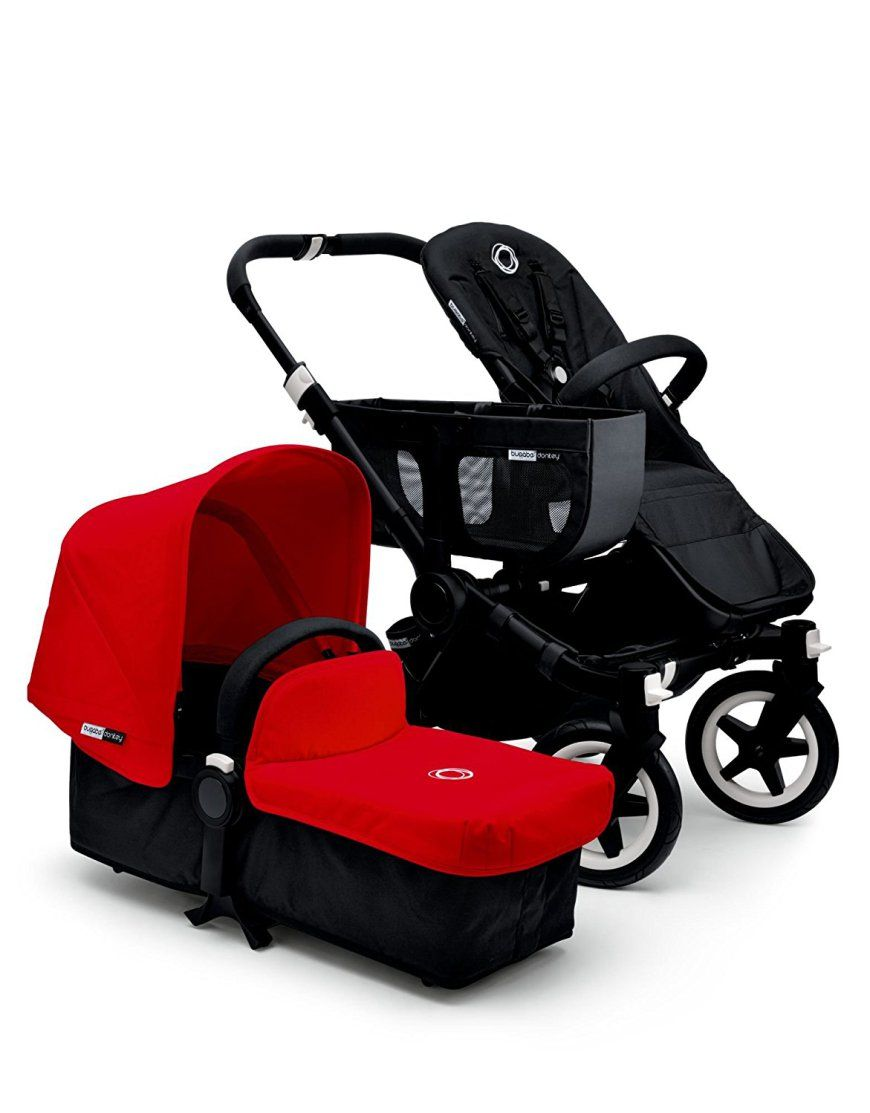Best Double Stroller For Baby Reviews Bugaboo donkey