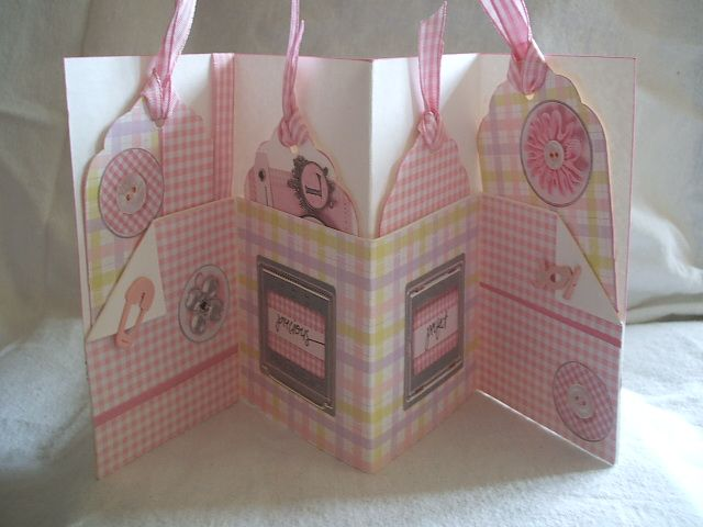 Baby Card Making Ideas Part - 15: You Searched For Baby Girl - Card Making Ideas