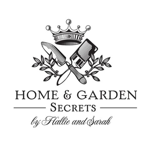 Home And Garden Logo Graphic Designer Ideas Luxury Wedding Invitations Design Editorial Logo