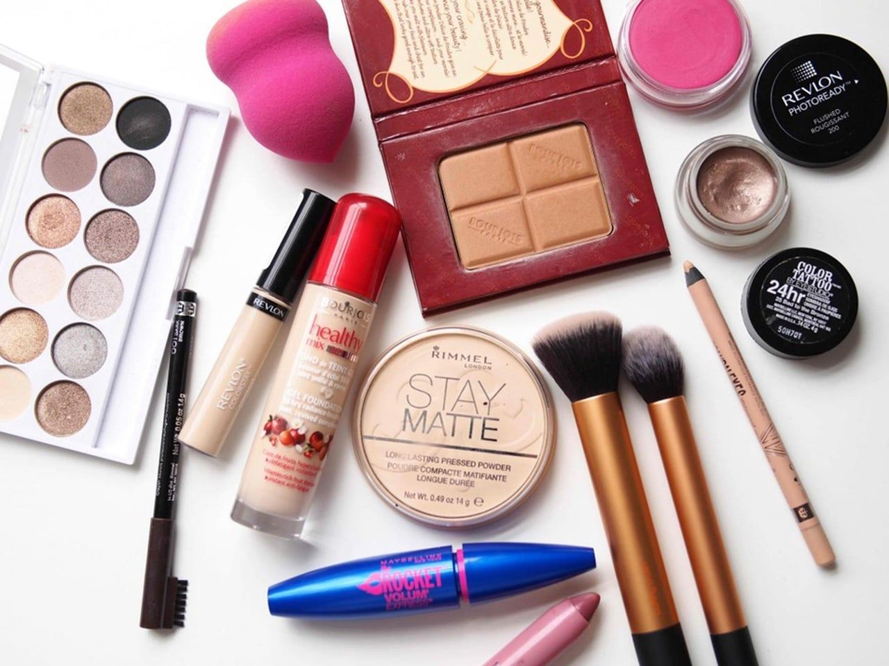 Priya Beauty Parlour Express Yourself Beauty products