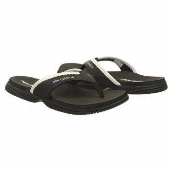 Comfortable flip flops