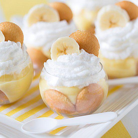 xmas dessert recipe ideas