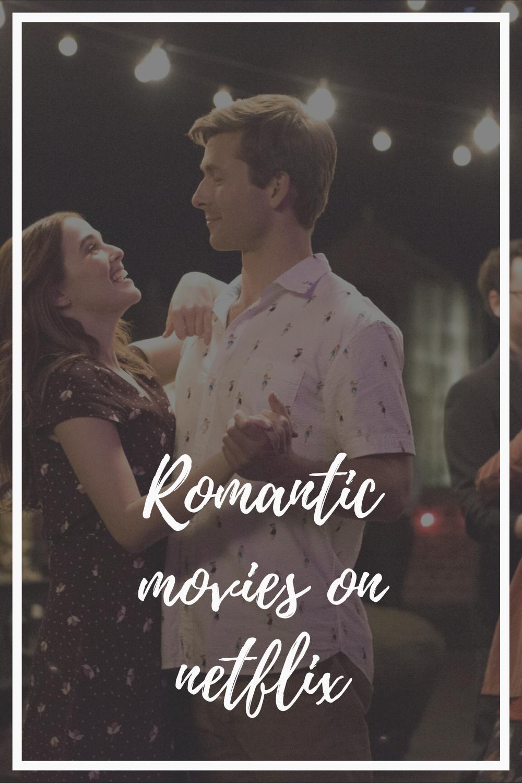 Pin on Good Romantic Netflix Movies