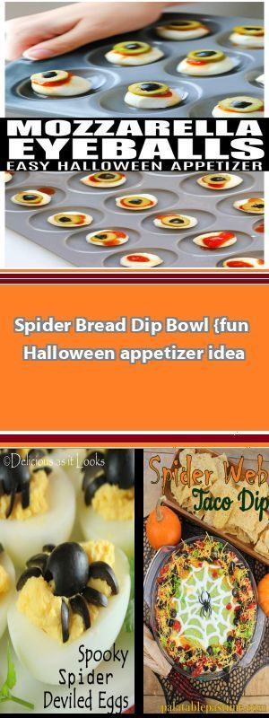 Spider Bread Dip Bowl {fun Halloween appetizer idea Original Ranch Spinach Dip #itsmybirthdaymonth Spider Bread Dip Bowl {fun Halloween appetizer idea Original Ranch Spinach Dip #halloweenappetizerideas Spider Bread Dip Bowl {fun Halloween appetizer idea Original Ranch Spinach Dip #itsmybirthdaymonth Spider Bread Dip Bowl {fun Halloween appetizer idea Original Ranch Spinach Dip #halloweenappetizerideas
