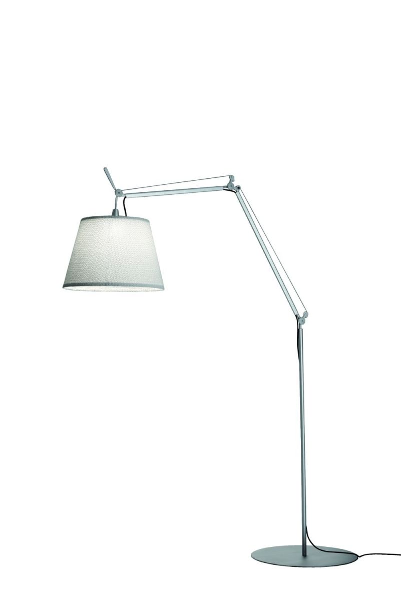 Outdoor Stehlampe Artemide Tolomeo Paralume Outdoor Stehleuchte Creme Jetzt