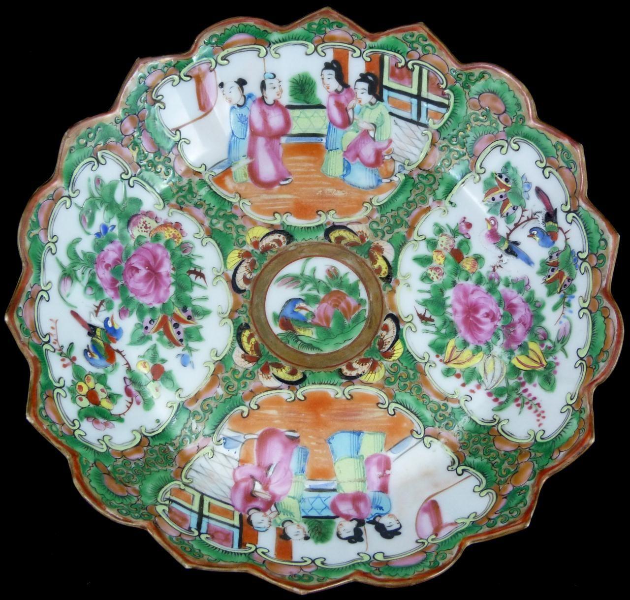 rose medallion for sale