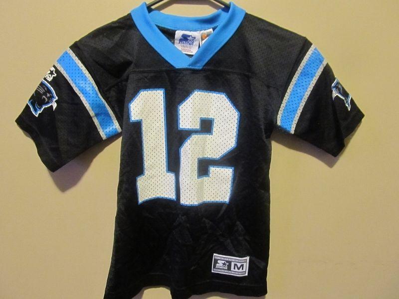 toddler carolina panthers jersey